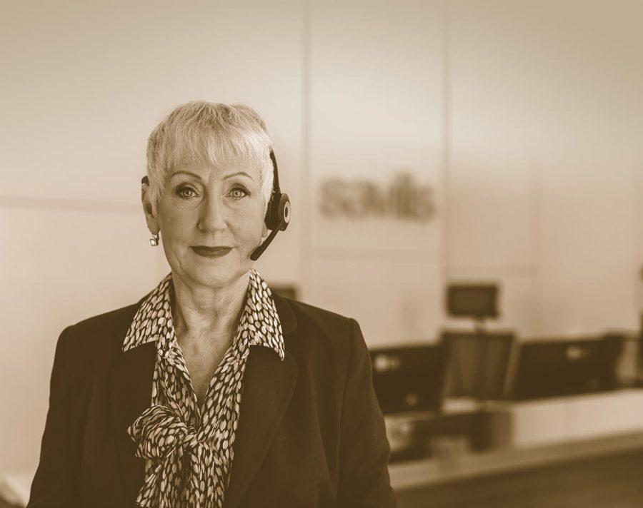 Anne Webb