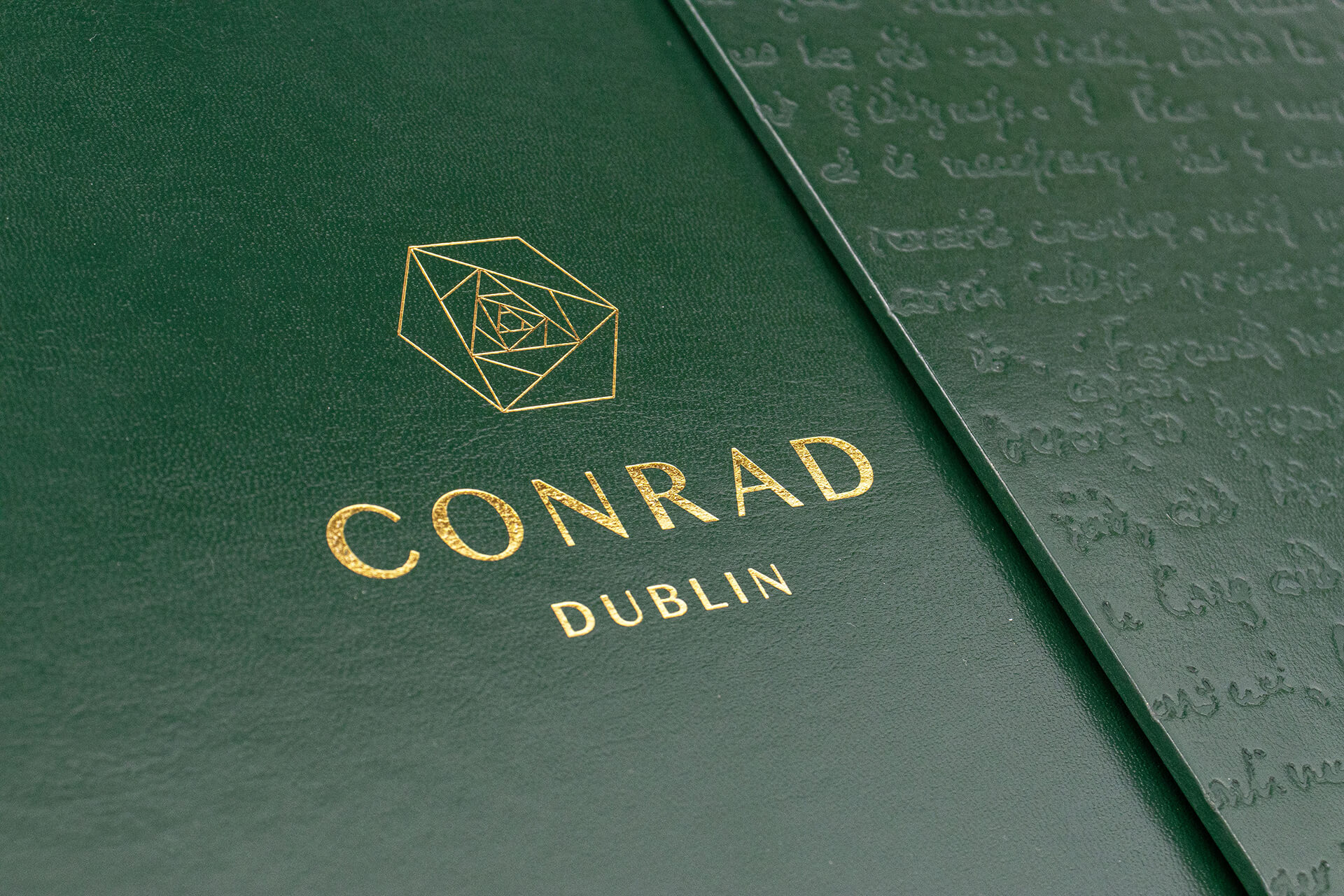 The Conrad Dublin